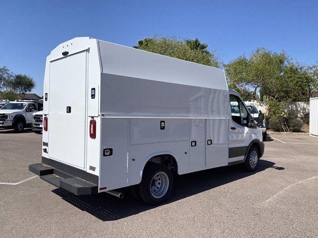 2020 Ford Transit 350 HD DRW 4x2, Knapheide Service Utility Van #LKB65240 - photo 1