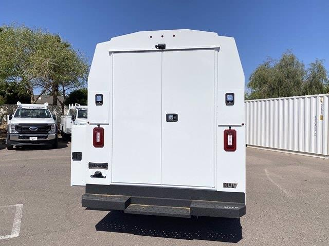 2020 Ford Transit 350 HD DRW 4x2, Knapheide KUV Service Utility Van #LKB65240 - photo 8