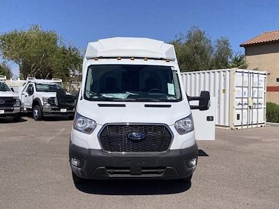 2020 Ford Transit 350 HD DRW 4x2, Knapheide KUV Service Utility Van #LKB65240 - photo 3