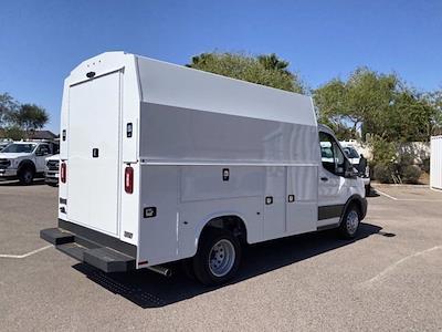 2020 Ford Transit 350 HD DRW 4x2, Knapheide KUV Service Utility Van #LKB65240 - photo 2