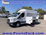 2020 Ford Transit 350 HD DRW 4x2, Knapheide KUV Service Utility Van #LKB65240 - photo 21