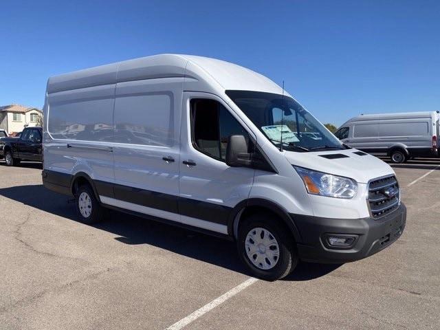 2020 Ford Transit 350 High Roof 4x2, Empty Cargo Van #LKB68276 - photo 1