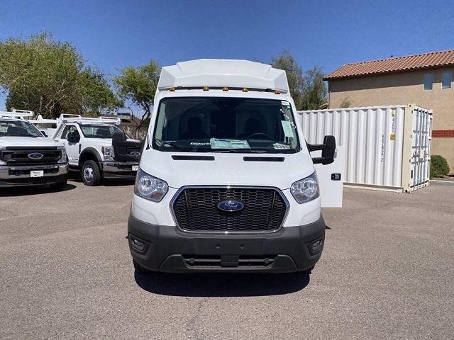 2020 Ford Transit 350 4x2, Knapheide KUV Service Utility Van #LKB76150 - photo 3