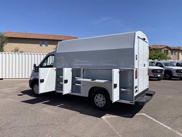 2020 Ford Transit 350 4x2, Knapheide KUV Service Utility Van #LKB76150 - photo 7