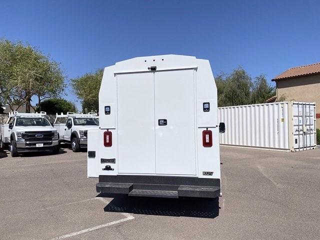 2020 Ford Transit 350 4x2, Knapheide KUV Service Utility Van #LKB76150 - photo 8