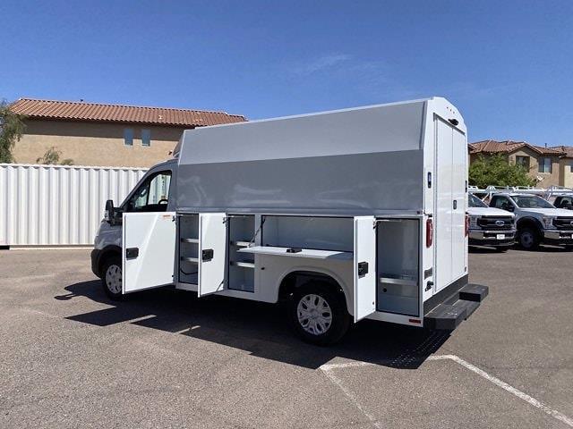 2020 Ford Transit 350 4x2, Knapheide KUV Service Utility Van #LKB76151 - photo 6