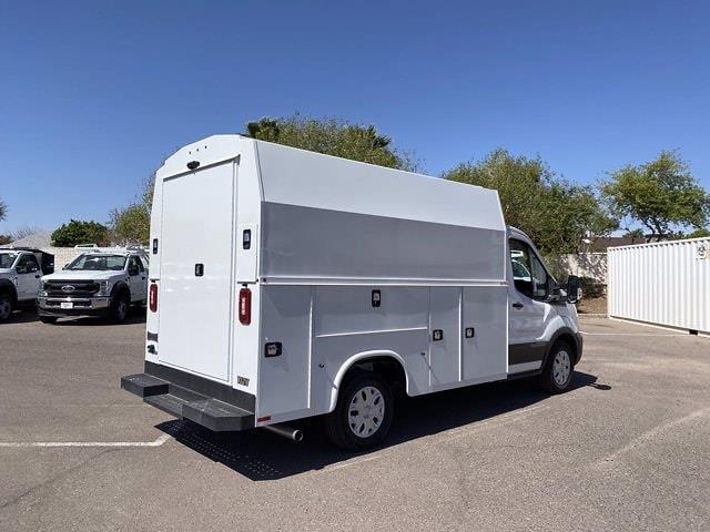 2020 Ford Transit 350 4x2, Knapheide Service Utility Van #LKB76151 - photo 1