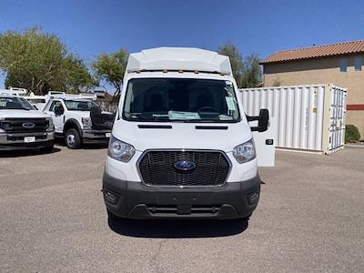 2020 Ford Transit 350 4x2, Knapheide KUV Service Utility Van #LKB76151 - photo 3