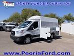 2020 Ford Transit 350 4x2, Knapheide KUV Service Utility Van #LKB76151 - photo 21
