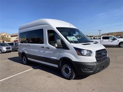 2020 Ford Transit 350 High Roof 4x2, Passenger Wagon #LKB77993 - photo 1