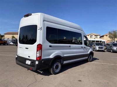 2020 Ford Transit 350 High Roof 4x2, Passenger Wagon #LKB77993 - photo 2