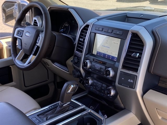 2020 Ford F-150 SuperCrew Cab 4x4, Pickup #LKD10259 - photo 6