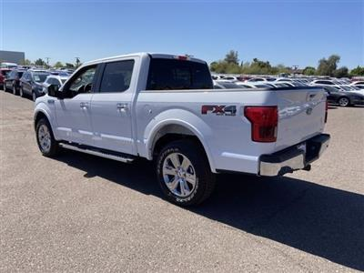 2020 Ford F-150 SuperCrew Cab 4x4, Pickup #LKD10259 - photo 3
