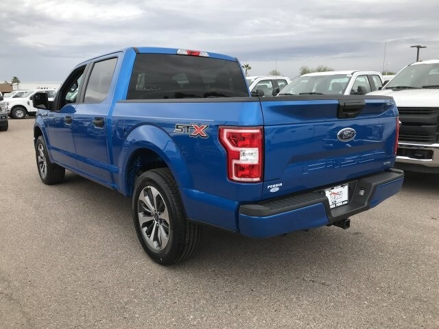 2020 F-150 SuperCrew Cab 4x2, Pickup #LKD10580 - photo 3