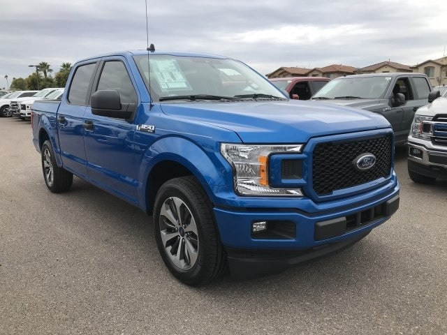 2020 F-150 SuperCrew Cab 4x2, Pickup #LKD10580 - photo 1