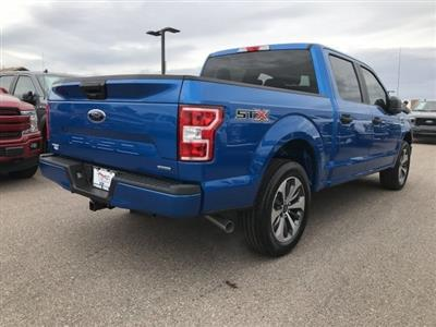 2020 F-150 SuperCrew Cab 4x2, Pickup #LKD10580 - photo 2