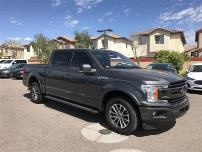 2020 F-150 SuperCrew Cab 4x2, Pickup #LKD10585 - photo 1