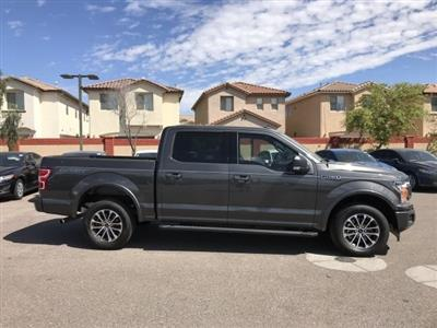 2020 F-150 SuperCrew Cab 4x2, Pickup #LKD10585 - photo 5