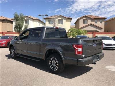 2020 F-150 SuperCrew Cab 4x2, Pickup #LKD10585 - photo 6