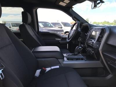2020 F-150 SuperCrew Cab 4x2, Pickup #LKD10585 - photo 4