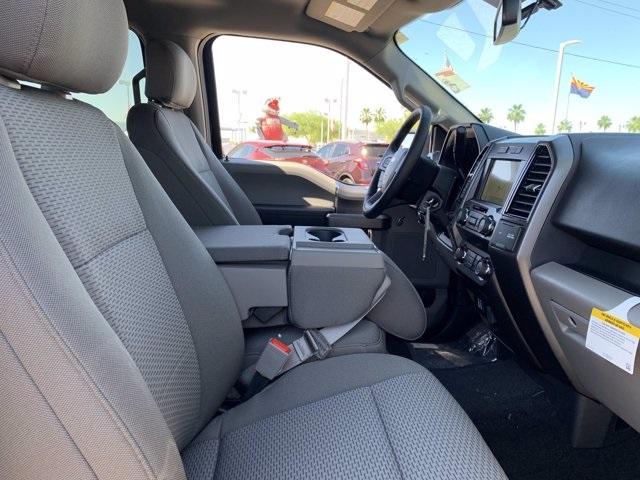 2020 Ford F-150 SuperCrew Cab 4x2, Pickup #LKD19082 - photo 7