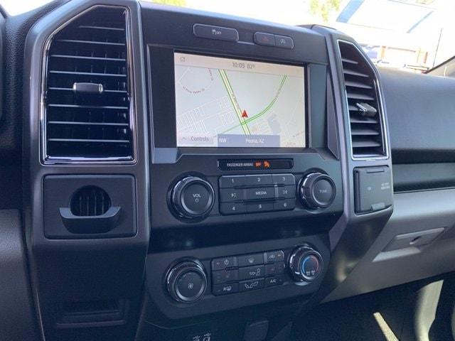 2020 Ford F-150 SuperCrew Cab 4x2, Pickup #LKD19082 - photo 11