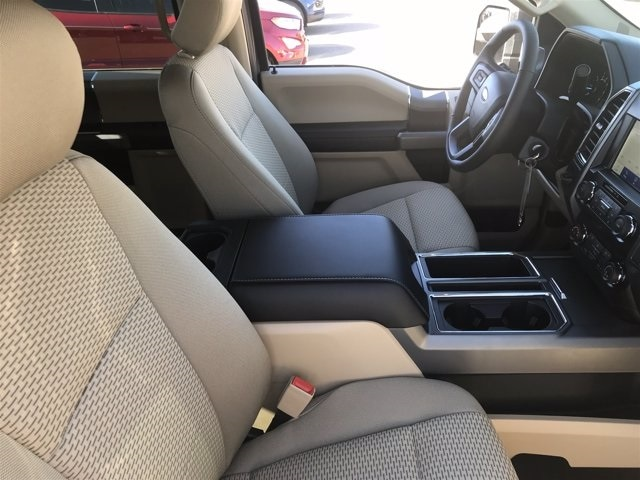 2020 Ford F-150 SuperCrew Cab 4x2, Pickup #LKD19085 - photo 5