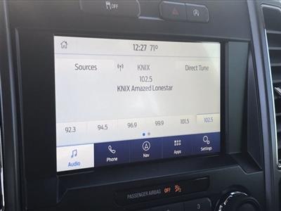 2020 Ford F-150 SuperCrew Cab 4x2, Pickup #LKD19085 - photo 9