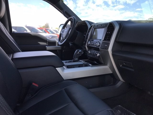 2020 Ford F-150 SuperCrew Cab 4x2, Pickup #LKD19087 - photo 7