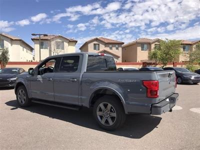 2020 Ford F-150 SuperCrew Cab 4x2, Pickup #LKD19087 - photo 5