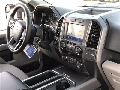 2020 Ford F-150 SuperCrew Cab 4x4, Pickup #LKD19099 - photo 6