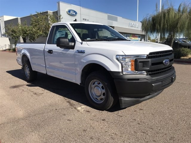 2020 Ford F-150 Regular Cab 4x2, Pickup #LKD24868 - photo 1