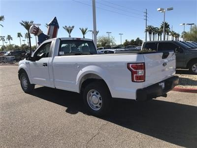 2020 Ford F-150 Regular Cab 4x2, Pickup #LKD24868 - photo 3