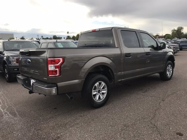 2020 Ford F-150 SuperCrew Cab 4x2, Pickup #LKD24873 - photo 2