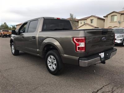 2020 Ford F-150 SuperCrew Cab 4x2, Pickup #LKD24873 - photo 3