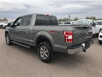 2020 Ford F-150 SuperCrew Cab 4x4, Pickup #LKD24883 - photo 3