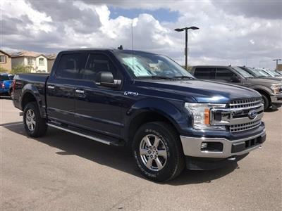 2020 Ford F-150 SuperCrew Cab 4x4, Pickup #LKD40117 - photo 1