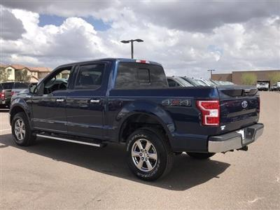 2020 Ford F-150 SuperCrew Cab 4x4, Pickup #LKD40117 - photo 5
