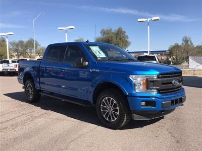 2020 Ford F-150 SuperCrew Cab 4x4, Pickup #LKD40119 - photo 1