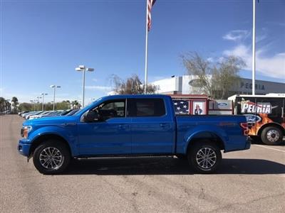 2020 Ford F-150 SuperCrew Cab 4x4, Pickup #LKD40119 - photo 4
