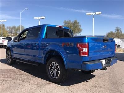 2020 Ford F-150 SuperCrew Cab 4x4, Pickup #LKD40119 - photo 5