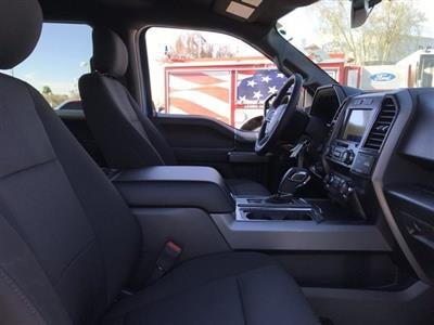 2020 Ford F-150 SuperCrew Cab 4x4, Pickup #LKD40119 - photo 7