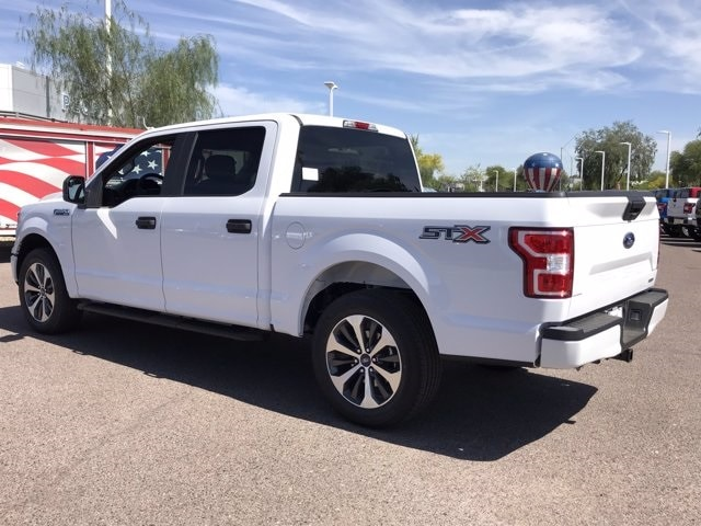 2020 Ford F-150 SuperCrew Cab 4x2, Pickup #LKD76887 - photo 5