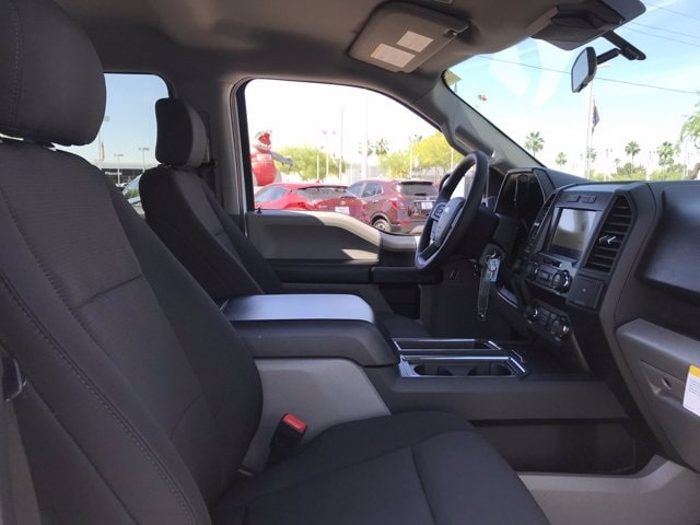 2020 Ford F-150 SuperCrew Cab 4x2, Pickup #LKD76887 - photo 7