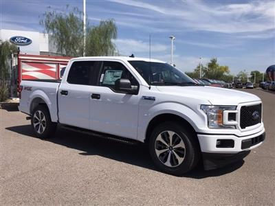 2020 Ford F-150 SuperCrew Cab 4x2, Pickup #LKD76887 - photo 1