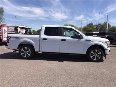 2020 Ford F-150 SuperCrew Cab 4x2, Pickup #LKD76887 - photo 3