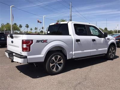 2020 Ford F-150 SuperCrew Cab 4x2, Pickup #LKD76887 - photo 2
