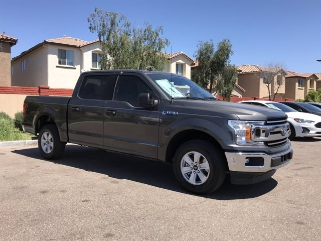 2020 Ford F-150 SuperCrew Cab 4x2, Pickup #LKD97485 - photo 1