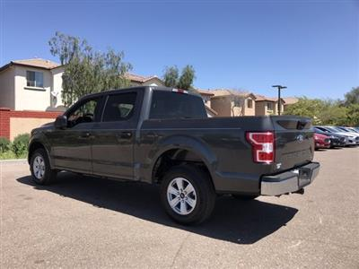 2020 Ford F-150 SuperCrew Cab 4x2, Pickup #LKD97485 - photo 5