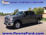 2020 Ford F-150 SuperCrew Cab 4x2, Pickup #LKD97485 - photo 14